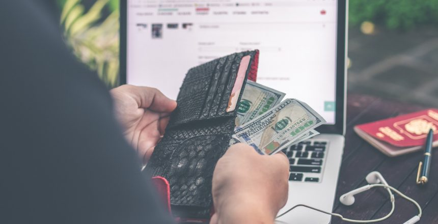 The Dirty Little Secret Of Making Your First $1000 Online.
